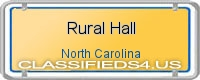 Rural Hall board